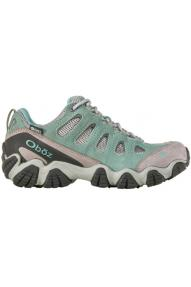 Women hiking shoes Oboz Sawtooth Low B-Dry II