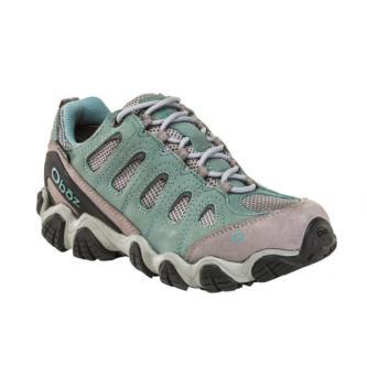 Ženski nizki pohodniški čevlji Oboz Sawtooth Low B-Dry II