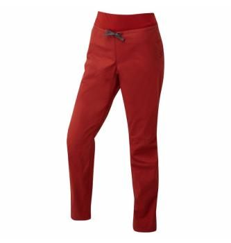 Ženske penjače hlače Montane On-sight