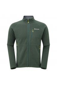 Montane Volt men fleece jacket