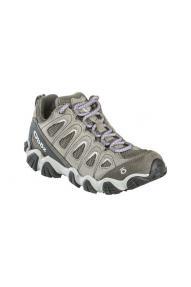 Ženski nizki pohodniški čevlji Oboz Sawtooth II