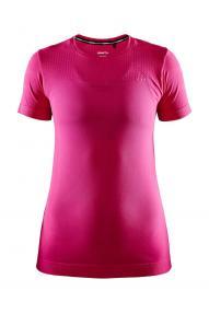 Women's active T-shirt Craft Fuseknit Light