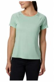 Women's T-shirt Columbia Peak to Point II