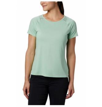 Ženska aktivna majica kratkih rukava Columbia Peak to Point II
