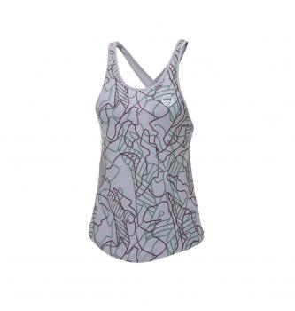 Damen Tank-Top Wild Country Flow