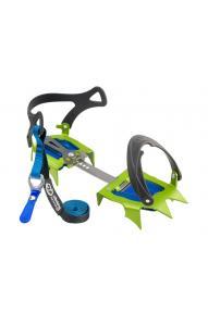 Ultraleichte Steigeisen Climbing Technology SnowFlex ALU