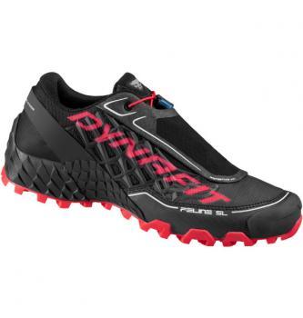 Ženski nizki čevlji za pohodništvo in tek Dynafit Feline SL 2020