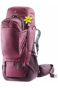 Travel backpack Deuter Aviant Voyager 60+10 SL