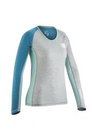 Damen Sportshirt Edelrid Ascender LS II