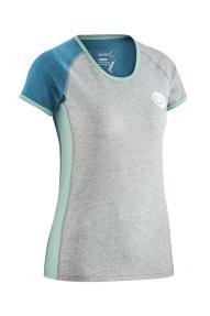 Damen Sport-T-Shirt Edelrid Ascender T II