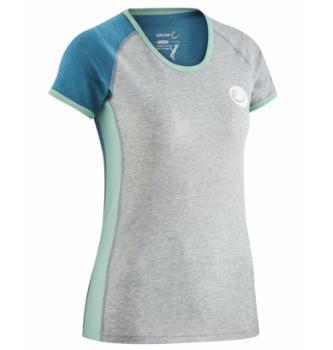 Ženska aktivna majica kratkih rukava Edelrid Ascender T II