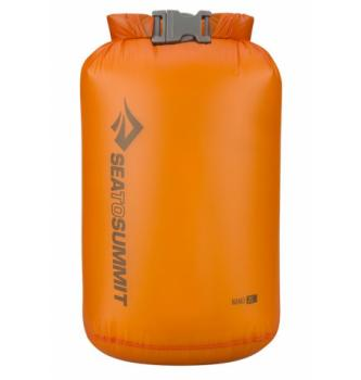 Nepremočljiva vreča Sea to Summit Nano Dry 2L