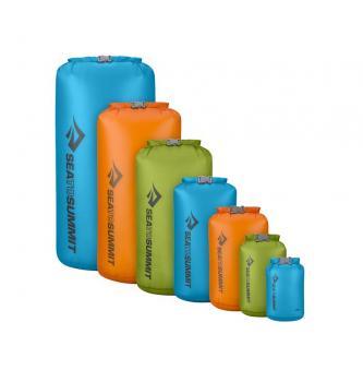 Nepremočljiva vreča Sea to Summit Nano Dry 8L