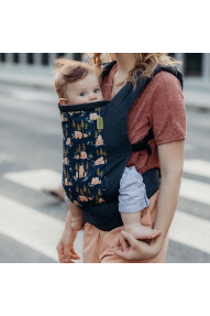 Kindertrage Boba Classic 4Gs Carrier