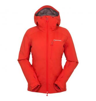 Women Polartec Power Shield jacket Montane Windjammer