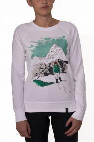 Women sweater Winter Adventure Hybrant