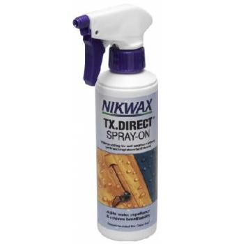 Sredstvo za impregnacijo Tx.direct Spray On 300 ml