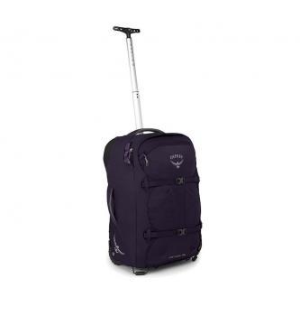 Potovalna torba Osprey Fairview Wheels 36