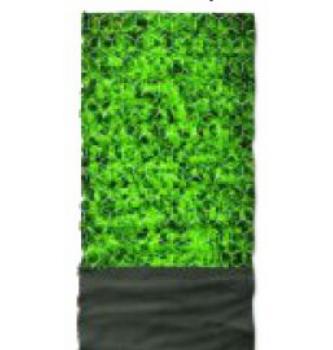 Scarf 4fun Polartec Brick Green