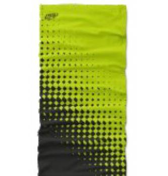 Večnamensko pokrivalo 4fun Romb Green