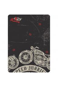 Večnamensko pokrivalo 4fun Speed Junkie