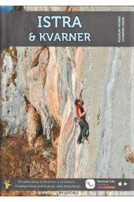 Plezalni Vodnik : Istra in Kvarner