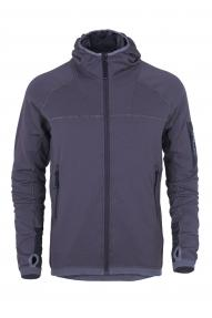 Men fleece jacket Milo Heyo