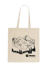 La borsa in cotone Kibuba 2