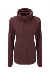 Pullover Sherpa Rolpa da donna