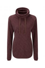 Womens Sherpa Rolpa Pullover