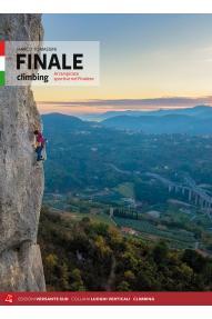 Climbing guide in italian Finale Climbing