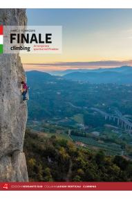 Penjački vodič Finale Climbing (ITA)
