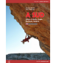 Penjački vodič  A Sud (nouva ed.) - Falesie in Molise, Puglia,Basilicata, Calabria (ITA)