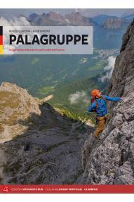 Guida di arrampicata in tedesco Palagruppe - Klassiche und moderne Routen