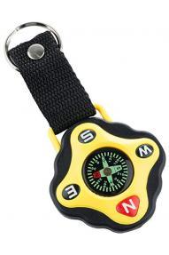 Obesek s kompasom Munkees Key Fob