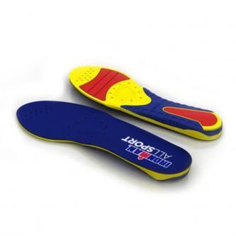Vložki za čevlje Ironman All Sport