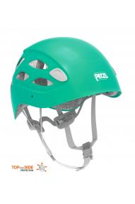 Women climbing helmet Petzl Borea