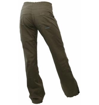 Ženske plezalne hlače  Credo
