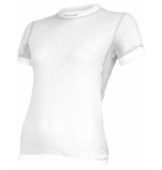 Ženska majica s kratkimi rokavi CoolMax Fresh