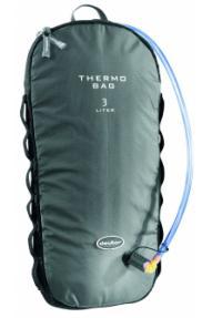 Copertura termica per la sacca d aqua 3L