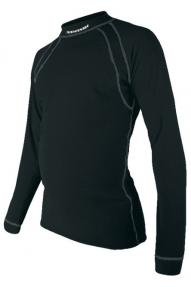 Men's Long Sleeved Shirt Sensor Double Face