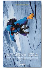 Paul Pritchard: Nevarna igra
