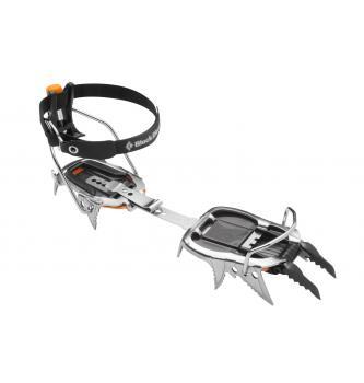 Crampons Cyborg Pro Automatic