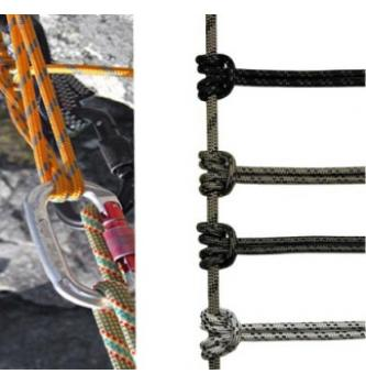 Pomožna vrv Reep 4mm (1m)