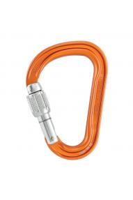 Karabiner s maticom Attache