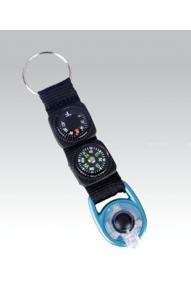 LED Multipurpose Keychain