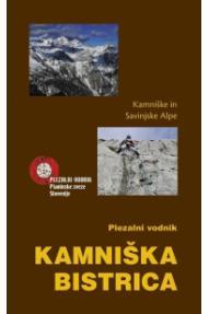 Plezalni vodnik Kamniška Bistrica