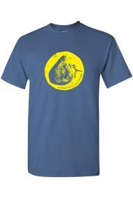 Majica s kratkimi rokavi Boulder