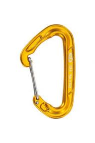 Fly-weight Carabiner