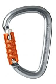 Karabiner s maticom Petzl William Triact Lock